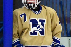CIAC Ice Hockey; Newtown 2 vs. Daniel Hand 6 - Photo # 777