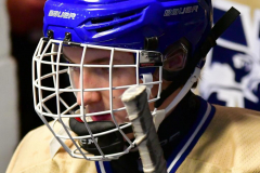 CIAC Ice Hockey; Newtown 2 vs. Daniel Hand 6 - Photo # 938