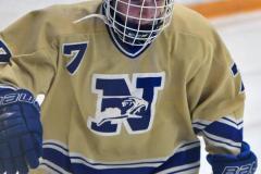 CIACT D3 Ice Hockey; #8 Newtown 7 vs. #9 Wilton 2 - Photo # 1575