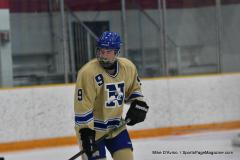 CIAC Ice Hockey; Focused on Newtown 7 vs. Mt. Everett 1 - Photo 170