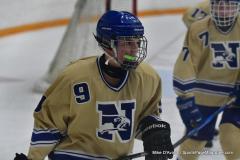 CIAC Ice Hockey; Focused on Newtown 7 vs. Mt. Everett 1 - Photo 219