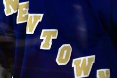 Gallery CIAC Ice Hockey; Northeastern 4 vs. Newtown 3 - Photo # 170