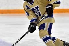 CIAC Ice Hockey; Focused on Newtown 7 vs. Mt. Everett 1 - Photo 173