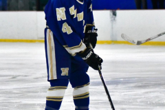 Gallery CIAC Ice Hockey; Northeastern 4 vs. Newtown 3 - Photo # 035