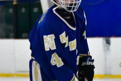 Gallery CIAC Ice Hockey; Northeastern 4 vs. Newtown 3 - Photo # 036