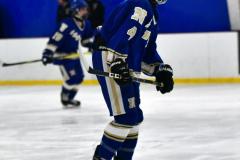 Gallery CIAC Ice Hockey; Northeastern 4 vs. Newtown 3 - Photo # 062