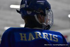 Gallery CIAC Ice Hockey; Northeastern 4 vs. Newtown 3 - Photo # 075