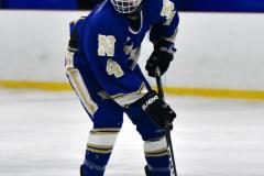 Gallery CIAC Ice Hockey; Northeastern 4 vs. Newtown 3 - Photo # 122