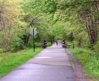 Farmington Canal Linear Park Cheshire - Photo # (5)