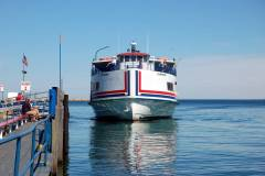 Gallery Non-Sports: Mackinac Island and Michigan's Upper Peninsula July 2019