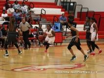 Gallery- FHSAA Girls Basketball- Edgewater 31 vs Evans 59
