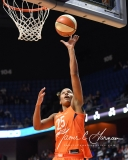 WNBA - Connecticut Sun 102 vs. Los Angeles Sparks 94 (16)