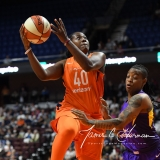 WNBA - Connecticut Sun 102 vs. Los Angeles Sparks 94 (21)