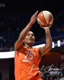 WNBA - Connecticut Sun 102 vs. Los Angeles Sparks 94 (26)