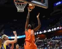 WNBA - Connecticut Sun 102 vs. Los Angeles Sparks 94 (27)