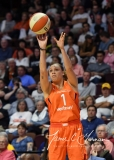 WNBA - Connecticut Sun 102 vs. Los Angeles Sparks 94 (29)