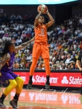 WNBA - Connecticut Sun 102 vs. Los Angeles Sparks 94 (35)