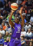 WNBA - Connecticut Sun 102 vs. Los Angeles Sparks 94 (39)
