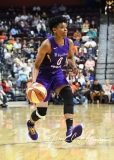 WNBA - Connecticut Sun 102 vs. Los Angeles Sparks 94 (42)