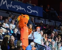 WNBA - Connecticut Sun 102 vs. Los Angeles Sparks 94 (45)
