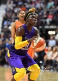 WNBA - Connecticut Sun 102 vs. Los Angeles Sparks 94 (50)