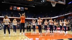 WNBA - Connecticut Sun 102 vs. Los Angeles Sparks 94 (58)