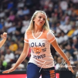 WNBA - Connecticut Sun 102 vs. Los Angeles Sparks 94 (59)