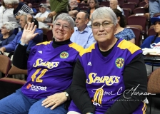 WNBA - Connecticut Sun 102 vs. Los Angeles Sparks 94 (8)