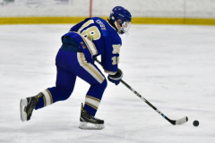 CIAC Ice Hockey; L.H.- H-K, Cogin. 8 vs Newtown 1 - Photo # (866)
