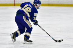 CIAC Ice Hockey; L.H.- H-K, Cogin. 8 vs Newtown 1 - Photo # (867)