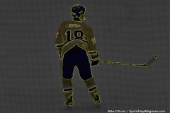 CIACT D3 Ice Hockey; #8 Newtown 7 vs. #9 Wilton 2 - Photo # 2210