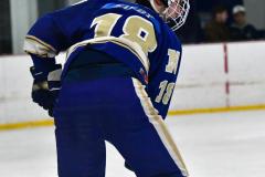Gallery CIAC Ice Hockey; Northeastern 4 vs. Newtown 3 - Photo # 1237