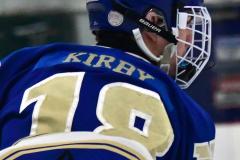 Gallery CIAC Ice Hockey; Northeastern 4 vs. Newtown 3 - Photo # 1239
