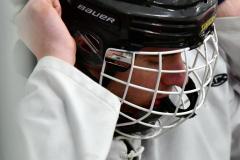 CIACT Ice Hockey D3 QFs; #1 Hand 5 vs. #8 Newtown 0 - Photo # 473