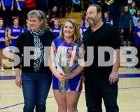Gallery 2016 Coginchaug Boys Basketball & Cheerleaders Senior Honors