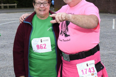 2018 Pounding the Pavement for Pink 5K - Team Photos (19)