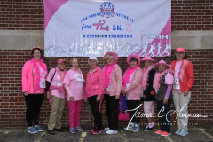 2018 Pounding the Pavement for Pink 5K - Team Photos (21)