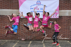 2018 Pounding the Pavement for Pink 5K - Team Photos (29)