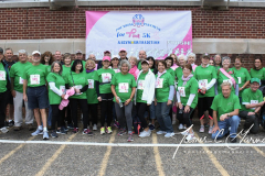 2018 Pounding the Pavement for Pink 5K - Team Photos (30)