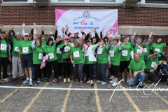 2018 Pounding the Pavement for Pink 5K - Team Photos (31)