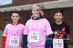 2018 Pounding the Pavement for Pink 5K - Team Photos (34)