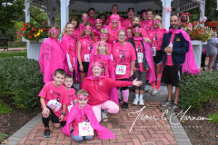 2018 Pounding the Pavement for Pink 5K - Team Photos (41)