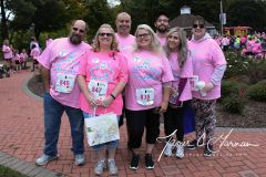 2018 Pounding the Pavement for Pink 5K - Team Photos (46)