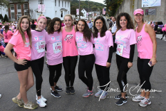2018 Pounding the Pavement for Pink 5K - Team Photos (52)