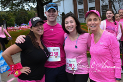 2018 Pounding the Pavement for Pink 5K - Team Photos (61)