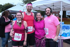 2018 Pounding the Pavement for Pink 5K - Team Photos (65)