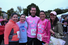 2018 Pounding the Pavement for Pink 5K - Team Photos (66)