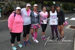 2018 Pounding the Pavement for Pink 5K - Team Photos (88)