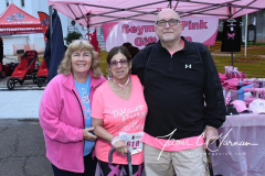 2018 Pounding the Pavement for Pink 5K - Team Photos (9)