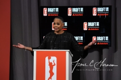 2018 WNBA Draft at Nike NY HQ (27)
